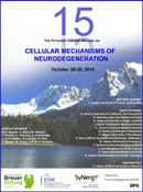 Eibsee Meeting 2015: October 28-30, 2015