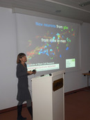 Magdalena Götz: New neurons from glia – from mice to man